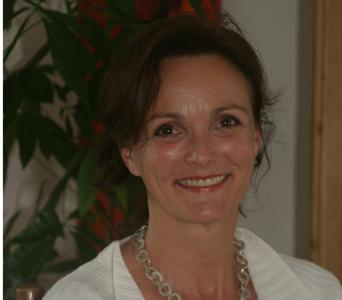 Portrait Dr. Gudrun Truschner