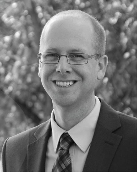 Portrait von Mag. Martin Kasbauer